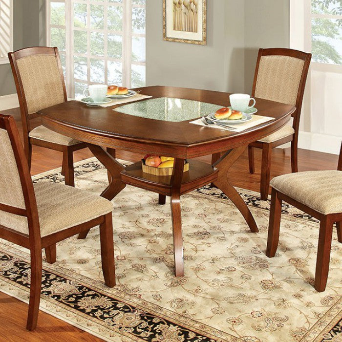 Redding CM3026T Dining Table By Furniture Of AmericaBy sofafair.com