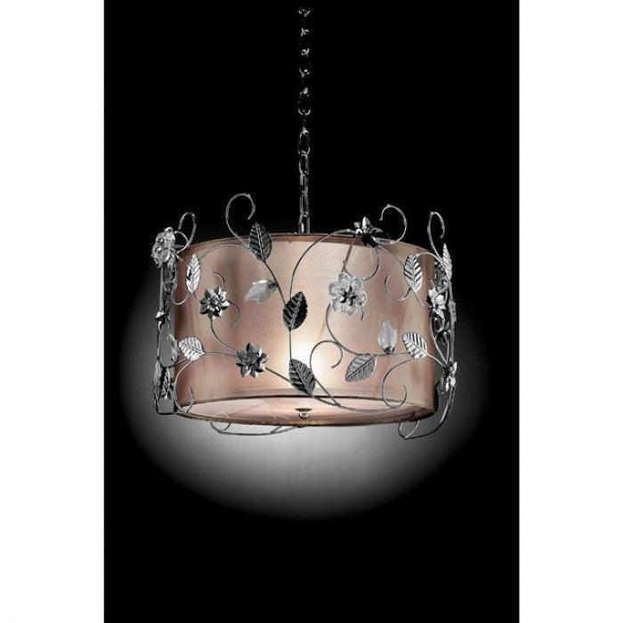 Elva L95121H Ceiling Lamp By Furniture Of AmericaBy sofafair.com