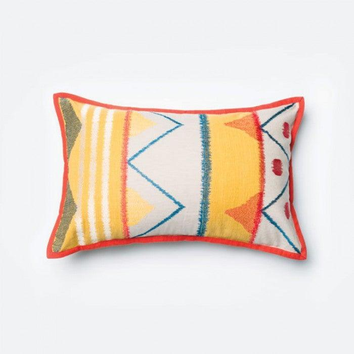 Allison PL4116 Pillow (1/Box) By Furniture Of AmericaBy sofafair.com