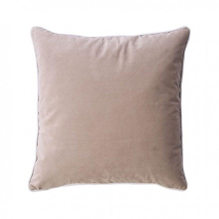 Fawn PL8031 Throw Pillow By Furniture Of AmericaBy sofafair.com