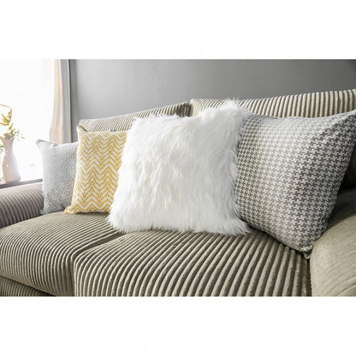 Marjorie SM6217-LV Love Seat By Furniture Of AmericaBy sofafair.com