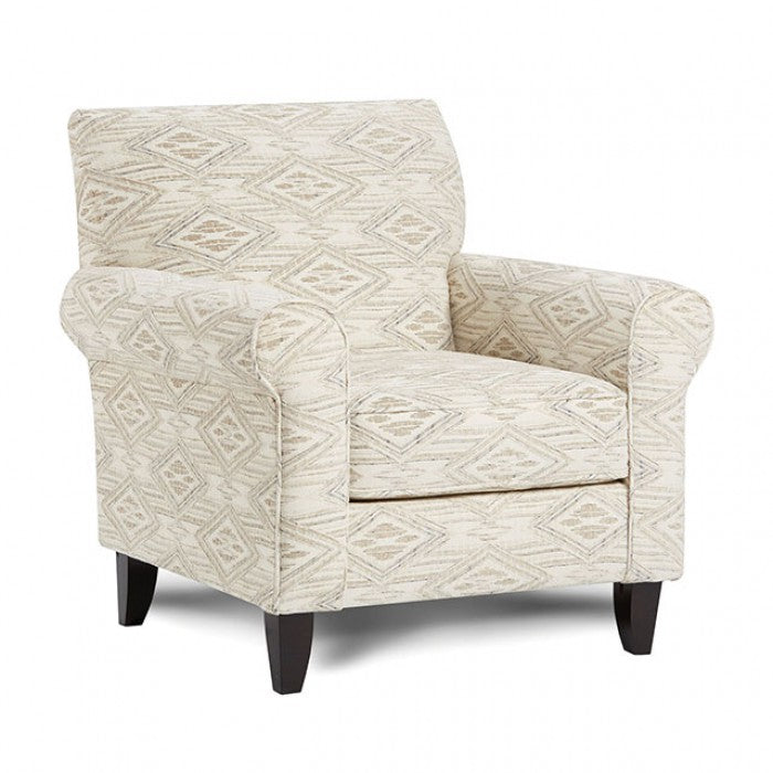 Saltney SM8192-CH Chair By Furniture Of AmericaBy sofafair.com