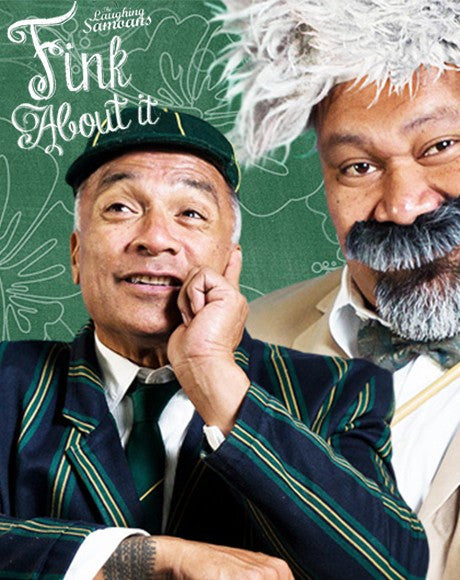 Laughing Samoans - Fink About It