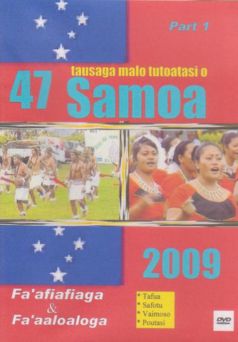 Samoa 47 Independence Part 1