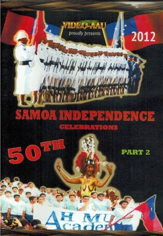 Samoa Independence 50 Part 2