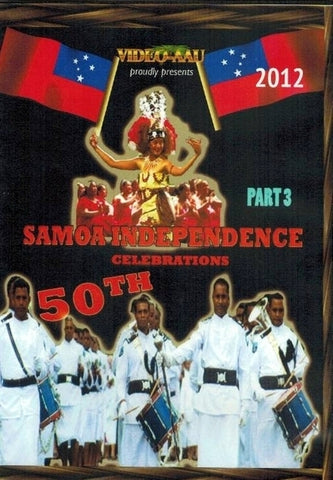 Samoa Independence 50 Part 3