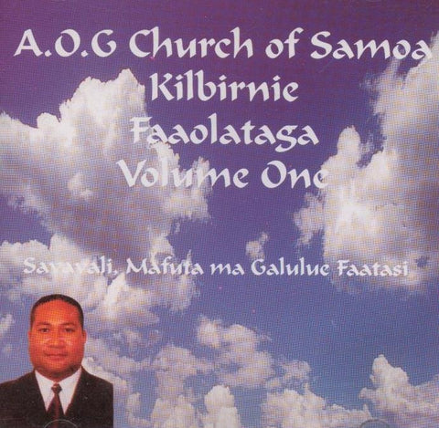 AOG Church of Samoa: Kilbournie