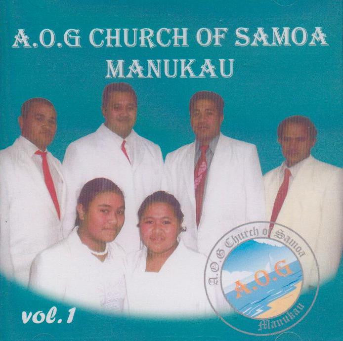 A.O.G Church of Samoa Volume 1: Manukau