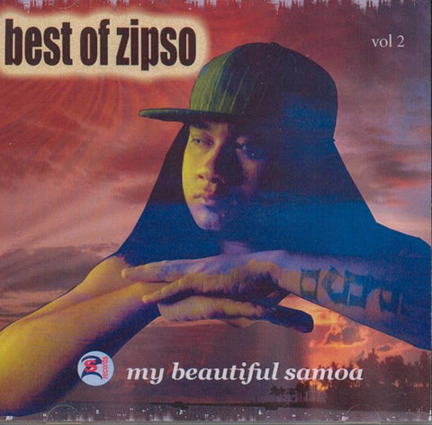 Best of Zipso: My Beautiful samoa