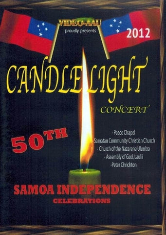 Samoa Independence 50: Candle Light