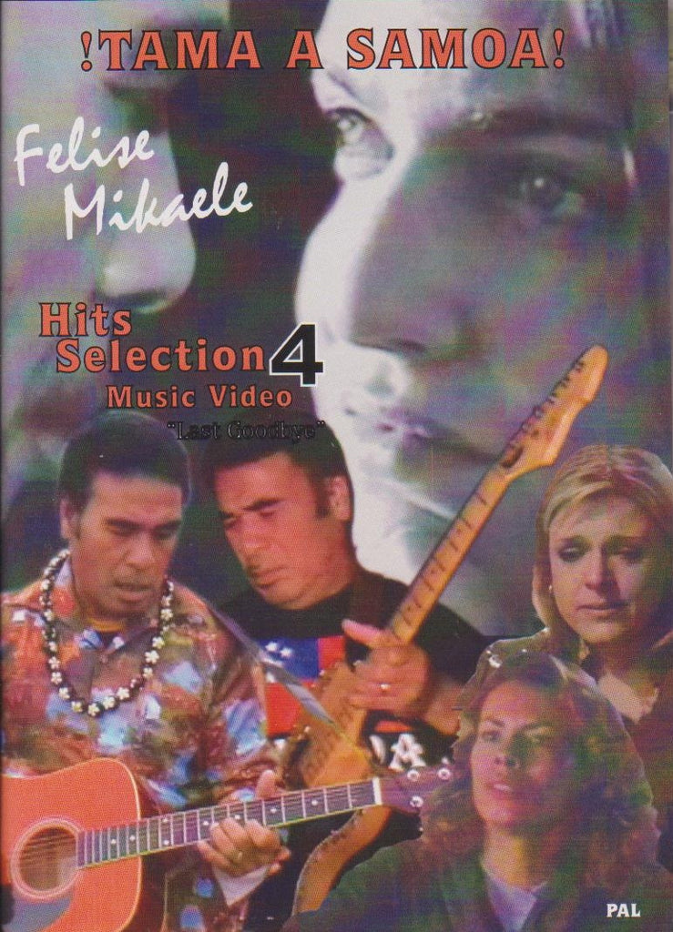 Felise Mikaele: Hits Selection 4