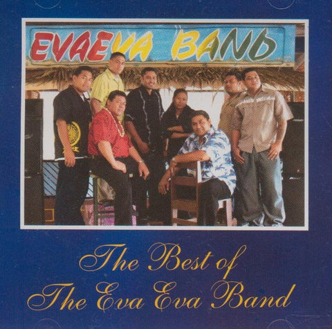 Best of Eva Eva Band