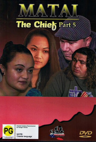 Matai: The Chief Part 5