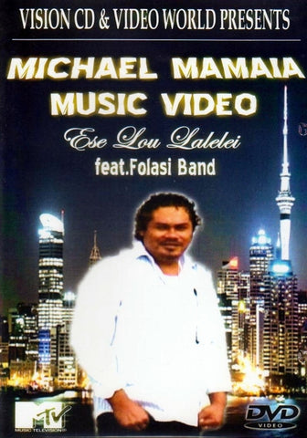 Michael Mamaia Music Video: Ese Lou Lalelei ft. Folasi Band