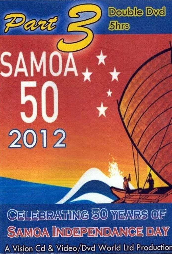 Samoa Independence 50 2012: Part 3