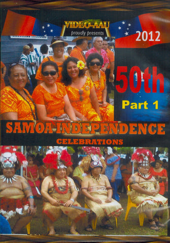 Samoa Independence 50 Part 1