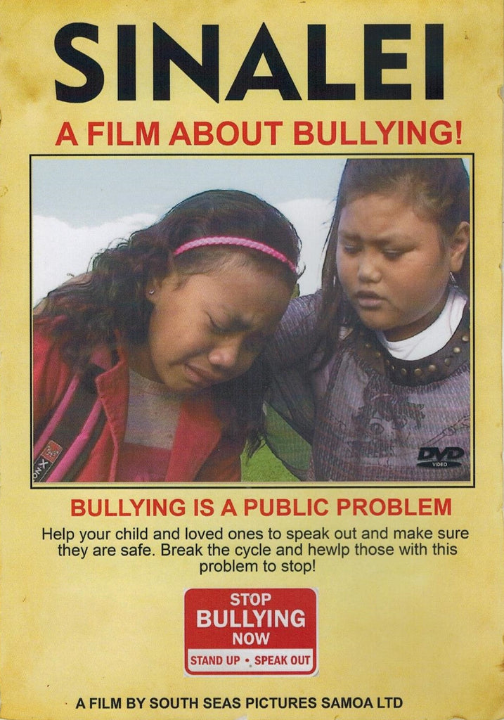 Sinalei: A film about bullying