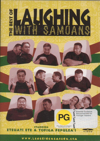 The Best of Laughing with Samoans