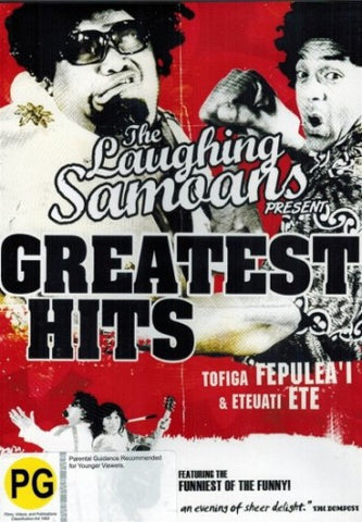 Laughing Samoans Greatest Hits