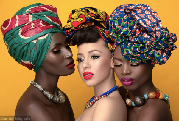 Top 4 African Fashion Trends Worldwide – By Alyssa Patel-Gibbons