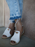 Uzuri - Fundo Sandals - waafashion