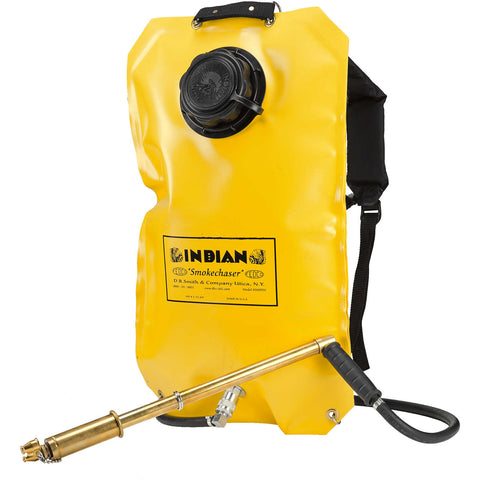 Indian Pumps - Collapsible Tank - Yellow