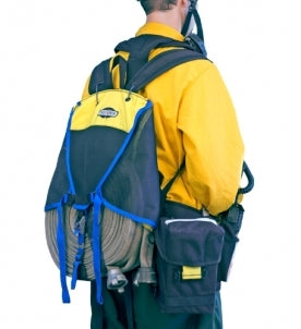 True North Hose Pack - Blue/Yellow