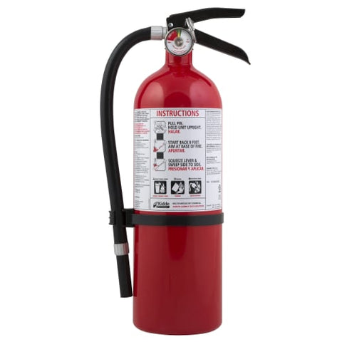Extinguisher - Basic 5Bc