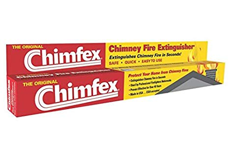 Chimfex - Fire Suppressant