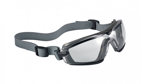 Bolle - Cobra Safety Goggles - Black