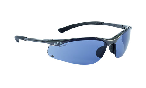 Bolle - Contour Safety Glasses - Black