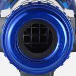 "C & S Supply 75-150 GPM 1.5"" Blue Devil Select Gallonage"