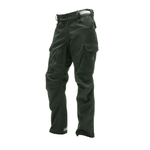 Coaxsher - Cx Vent Brush Pant - Green