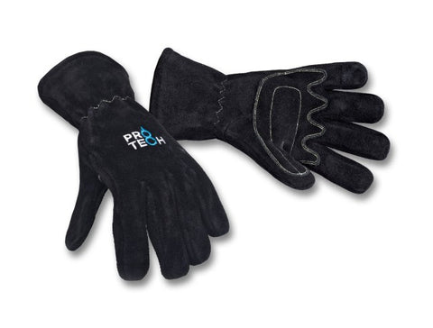 Pro Tech - Wildland With Debris - Black