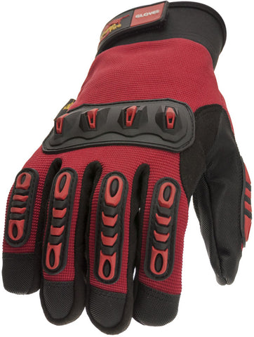 Dragon Fire - Next Gen True Fit Rescue Glove