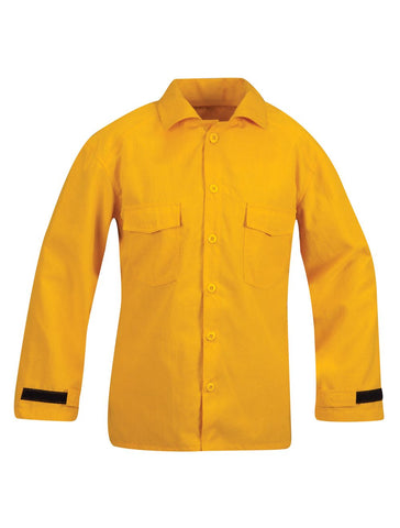 Propper - Wildland Shirt, Nfpa/Nomex - Yellow