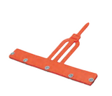 Council Tool Mcleod Sheath-Orange