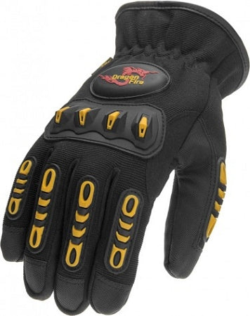 Dragon Fire - Next Gen First Due Rescue Glove