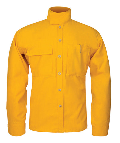 True North -  5.8 Oz Tecasafe Nomex Plus - Yellow