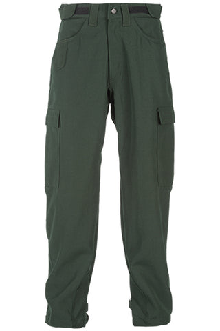 True North/Dragon Slayer - 6.0 Oz Nomex Pant - Green