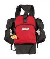 True North Spitfire Wildland Pack Nfpa-Black