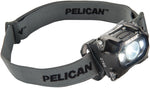 Pelican - Led Multi-Beam H -  Black