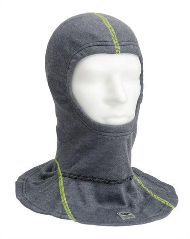 Viking - Particulate Blocking Hood - Grey