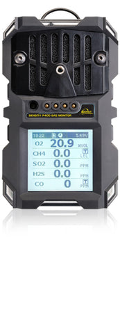 Sensit Technologies- P400 Multi Gas Monitor