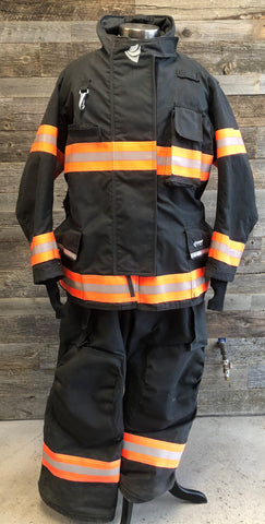 Innotex - Turnout #1 Bunker Gear