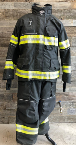Innotex - Energy Turnout #2 Bunker Gear