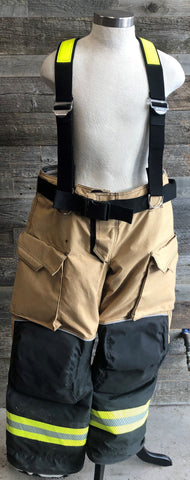 Innotex - Turnout Pants, Bunker Gear