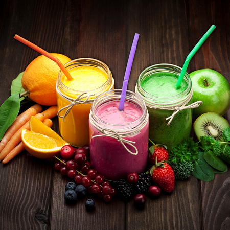 5 smoothie recipes to live well