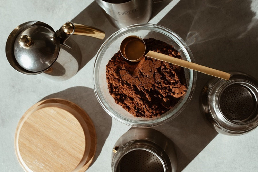 Cacao versus Cocoa : What's the difference?