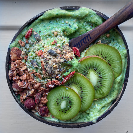Club Tropicana Smoothie Bowl